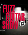 See you at Fuzz Guitar Show 13!